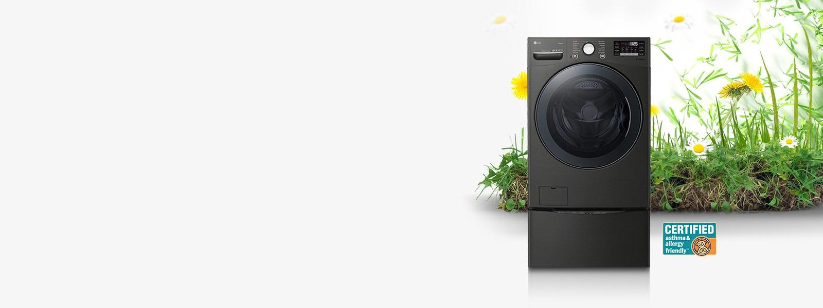 best lg washer 2020 LG Washers: Innovative Washing Machine Solutions | LG USA