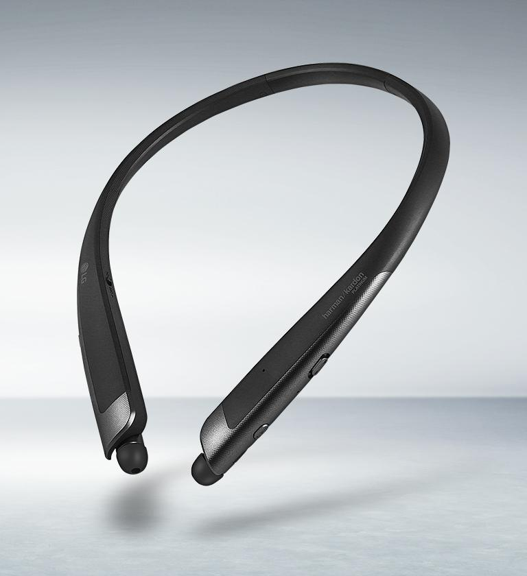 LG TONE Platinum SE™ Bluetooth® Wireless Stereo Headset