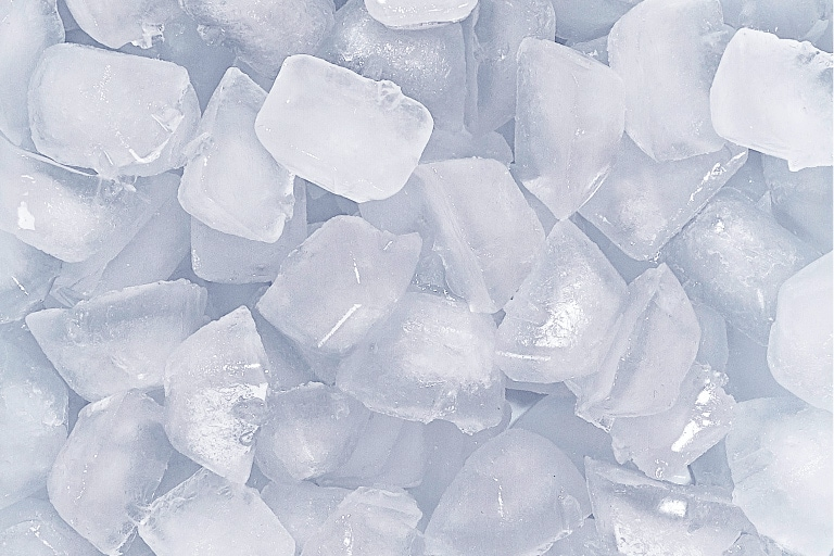 Standard Cubed Ice1