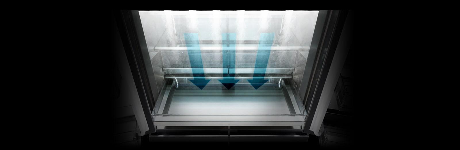 FRESHShield™ Cooling
