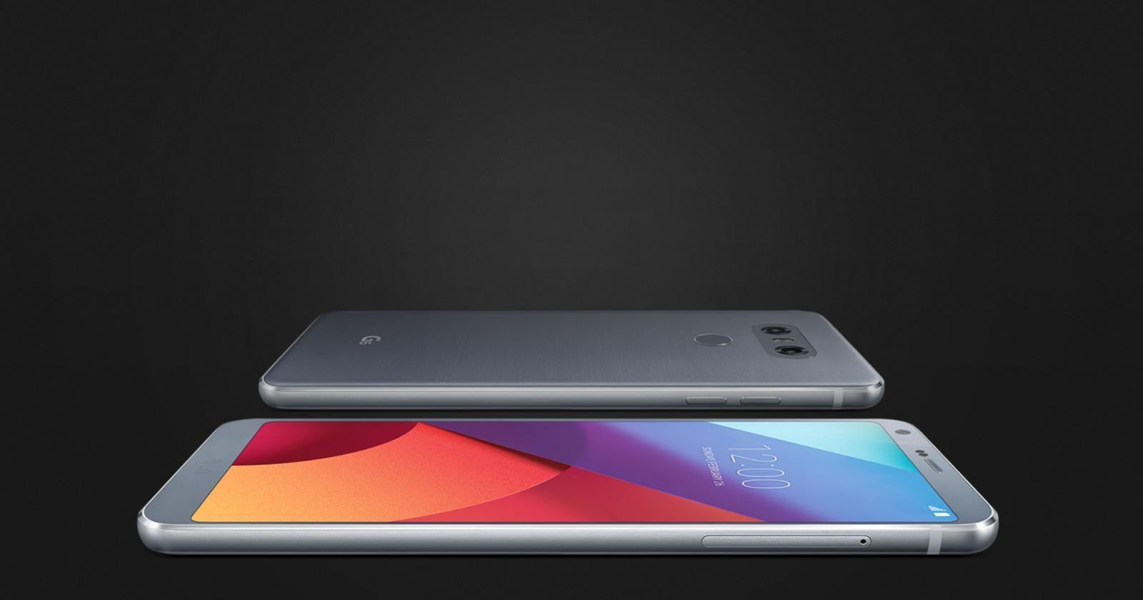 LG G6™   Verizon Wireless