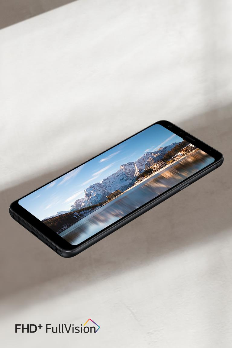 LG Stylo™ 4   Sprint