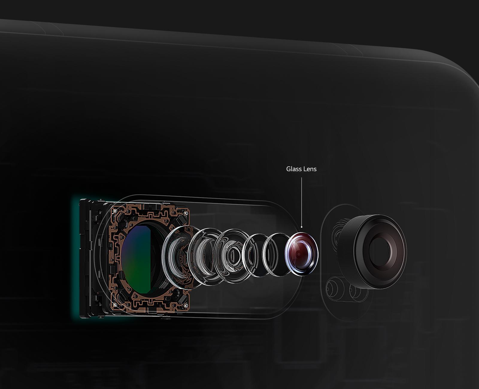 LG V30™+ | U S  Cellular