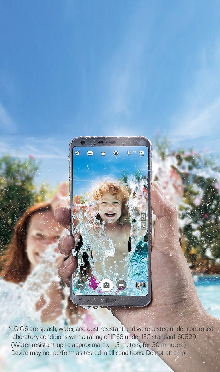 LG G6™ | ACG