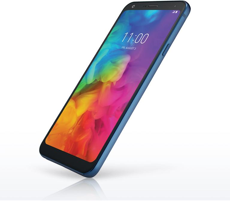 LG Q7+™ | Metro by T-Mobile