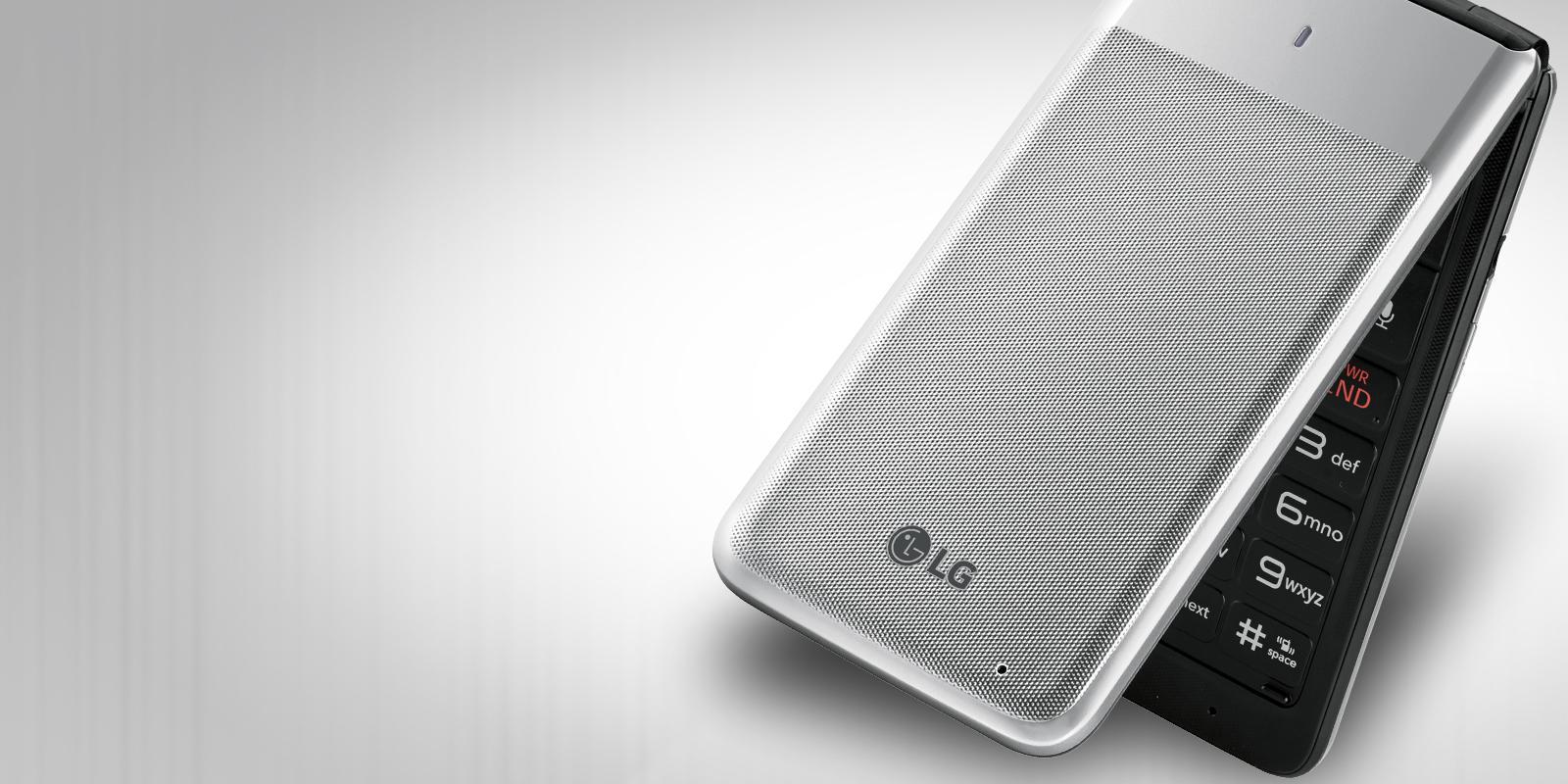 LG Exalt® LTE   Verizon Wireless