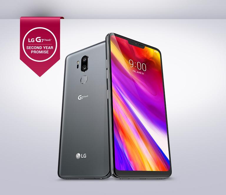 LG G7 ThinQ™ | Sprint