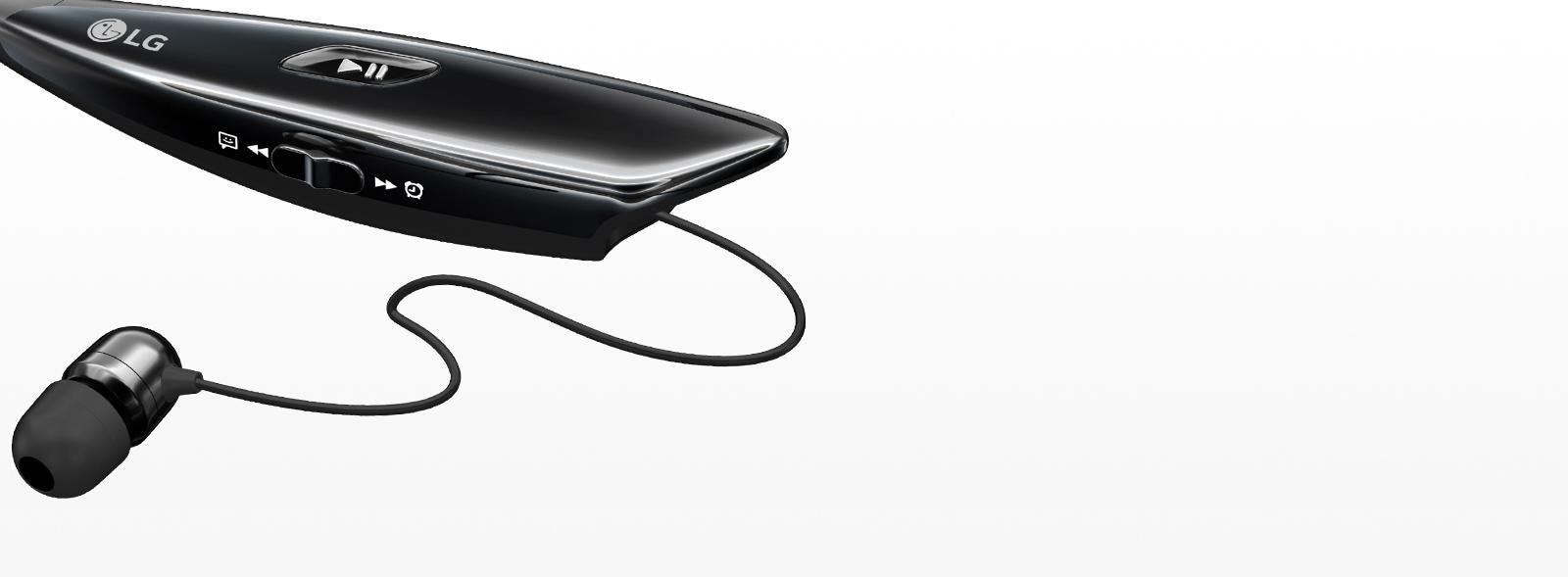 2e1f69400c0 LG HBS-810: LG TONE ULTRA Headset in Black | LG USA