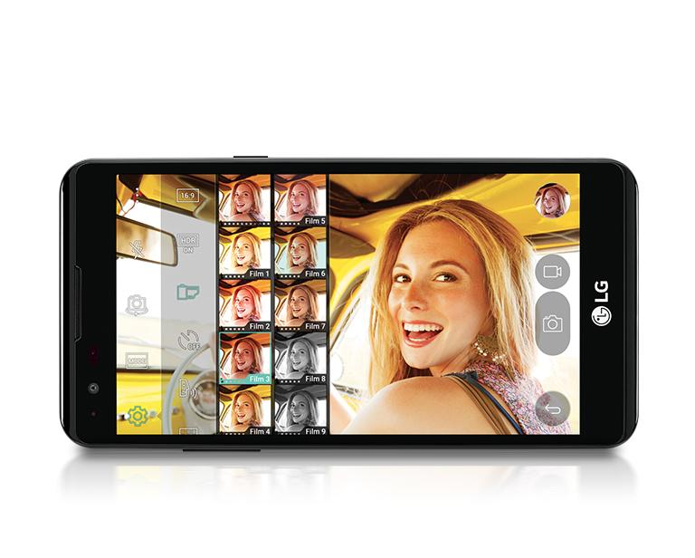 LG X power™   Boost Mobile