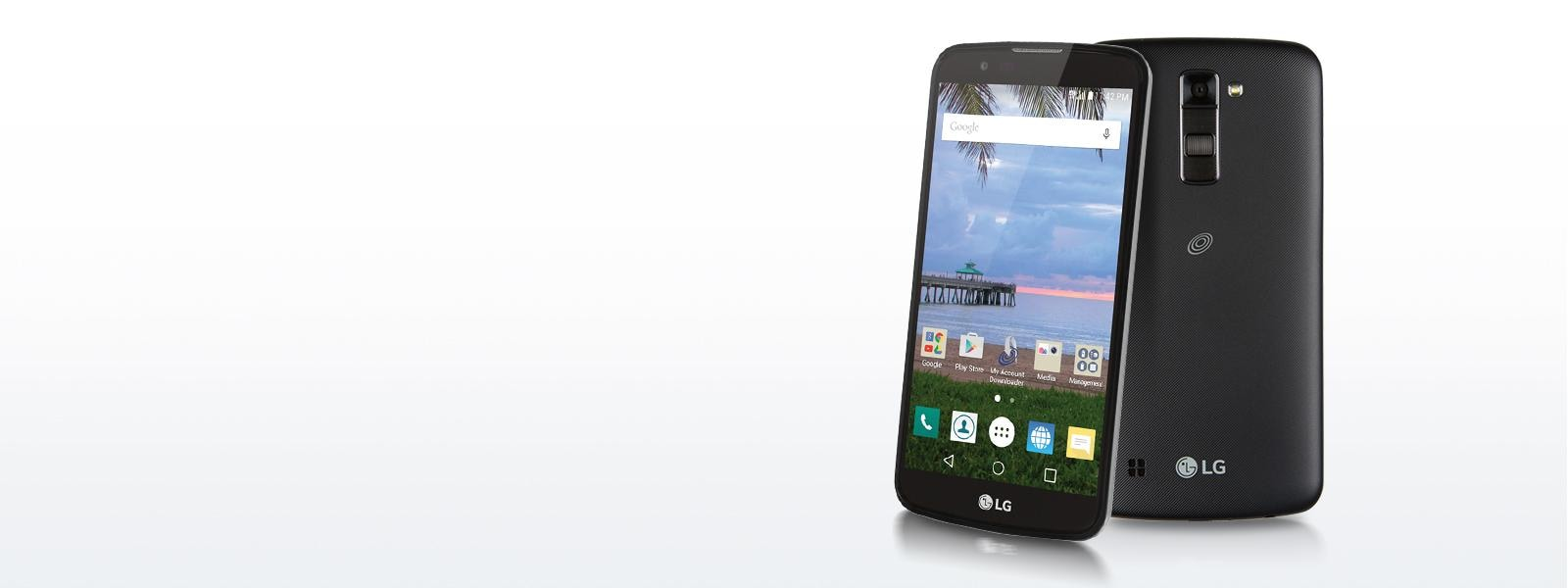 Lg Premier Lte Cdma Tracfone Smartphone L62vl Lg Usa