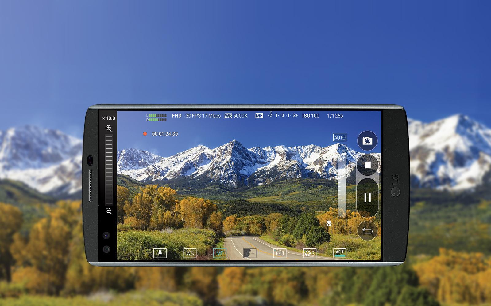 LG V10™   Verizon Wireless