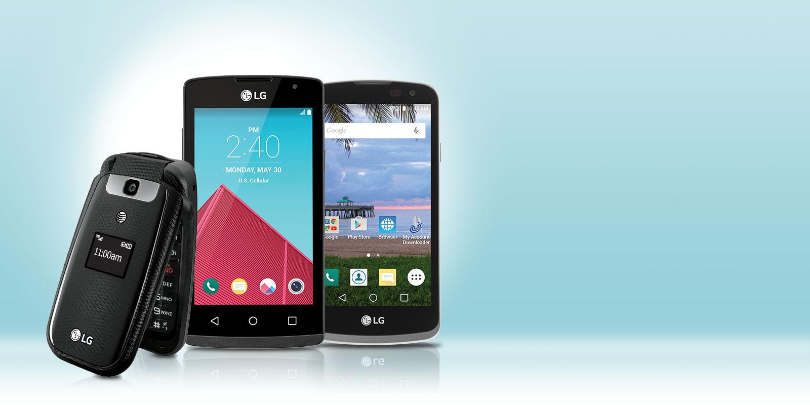 C cricket phones for sale existing customers - Basic Lg Phones