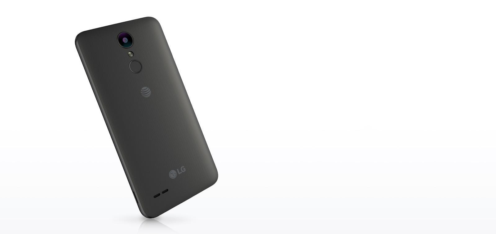 LG phoenix® 4 | AT&T Prepaid