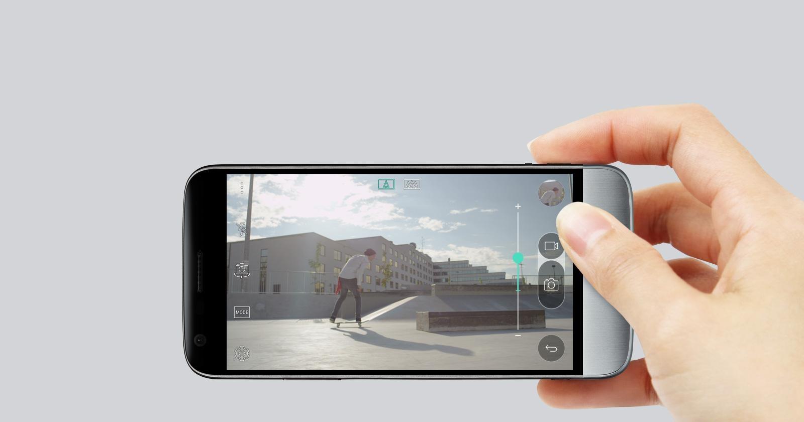 LG CAM Plus (Compatible carriers: Verizon, Sprint, T-Mobile, & US Cellular)