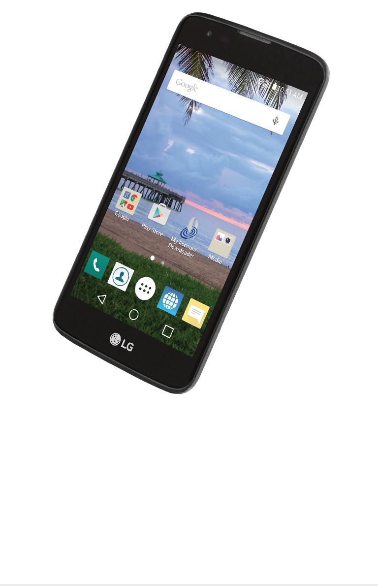 the best attitude 2c586 fb569 LG Treasure™ LTE (CDMA) | TracFone