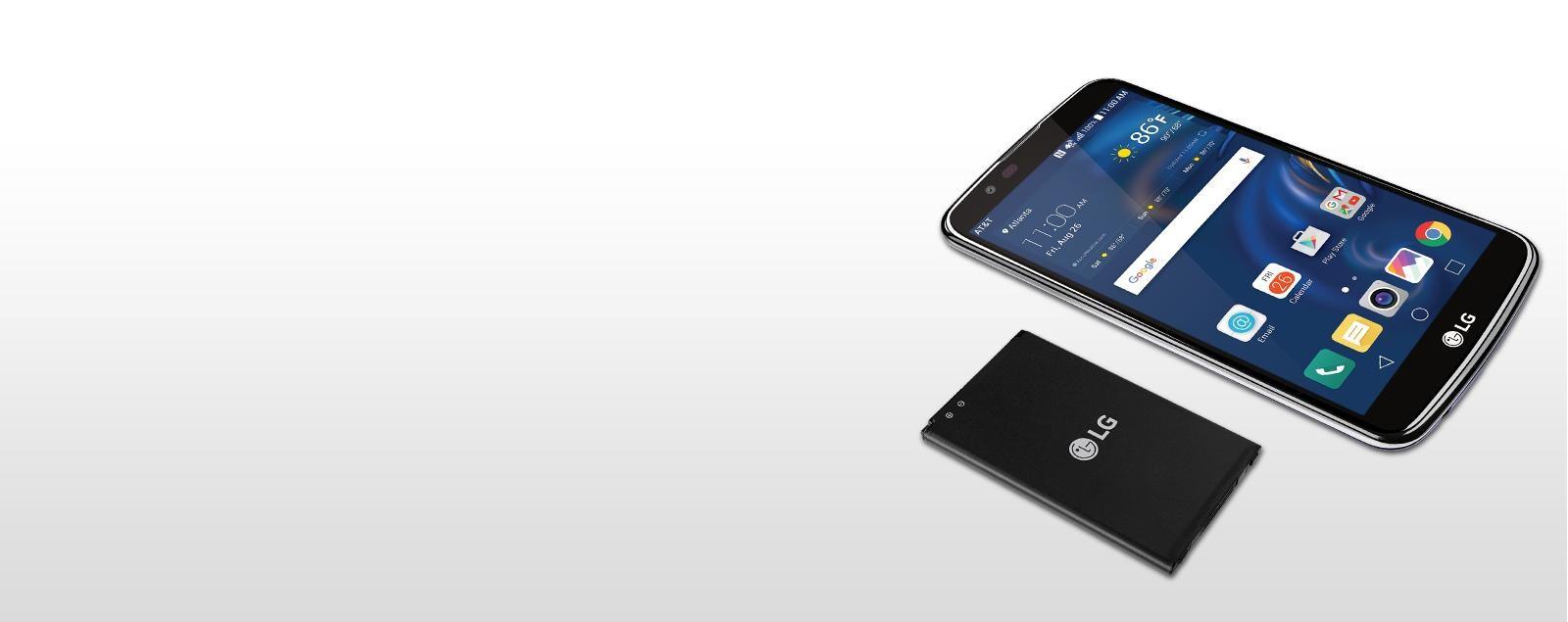LG K10™ | AT&T