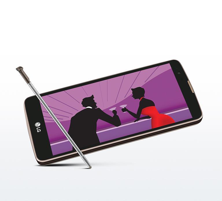 LG Stylo™ 2 Plus | T-Mobile