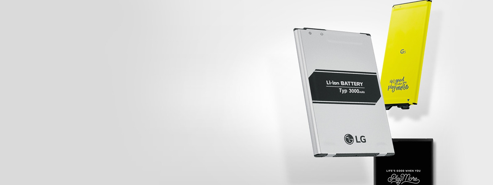 LG Cell Phone Batteries: Removable Batteries & more | LG USA