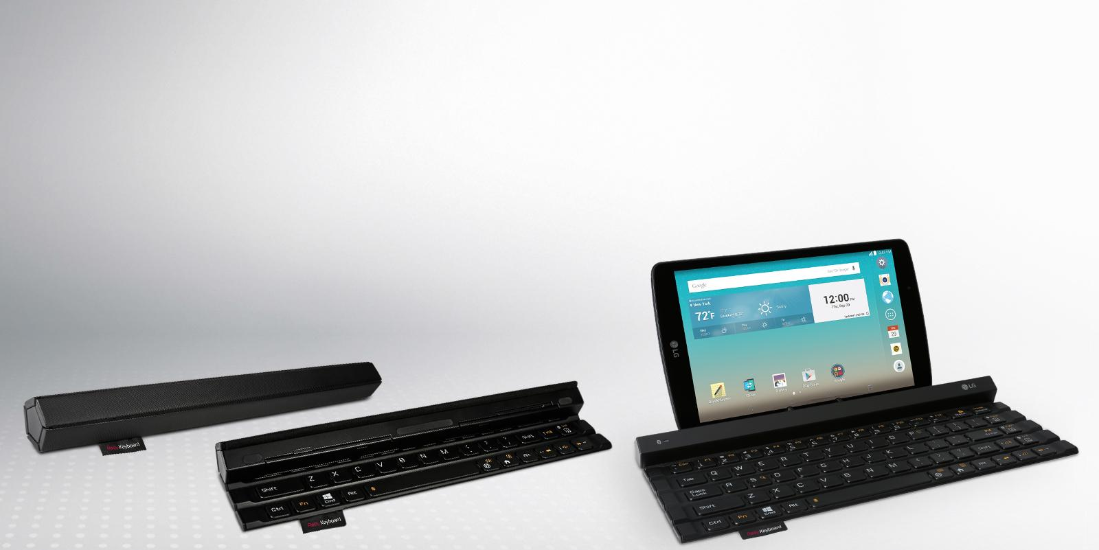 Lg Wireless Keyboards For Tablets And Phones Lg Usa