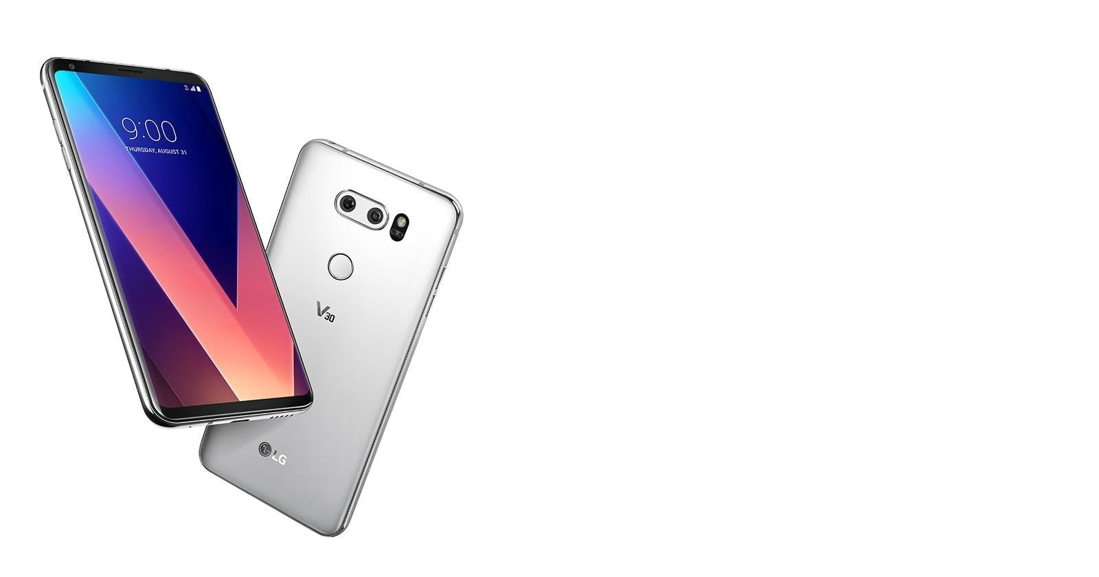 LG V30™ | Unlocked