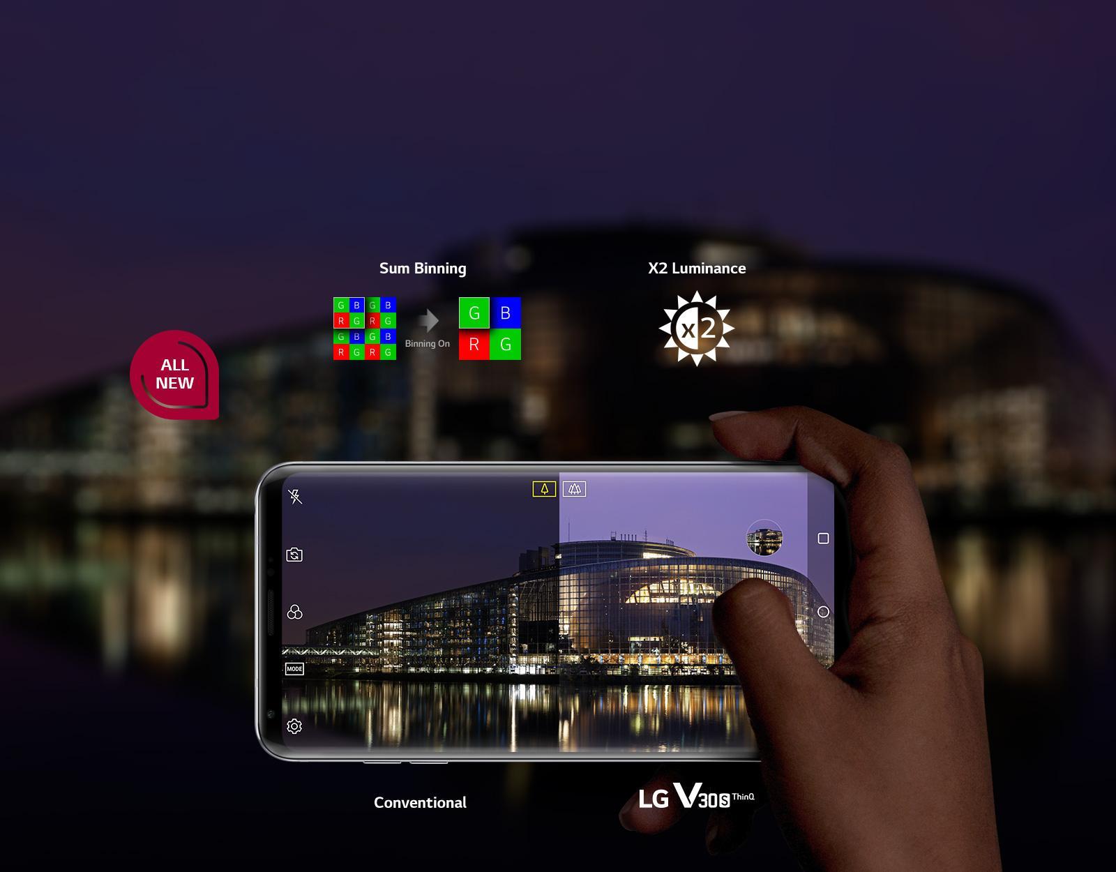 LG V30™+ | T-Mobile