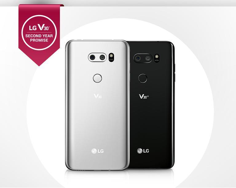 LG V30™+ | Sprint