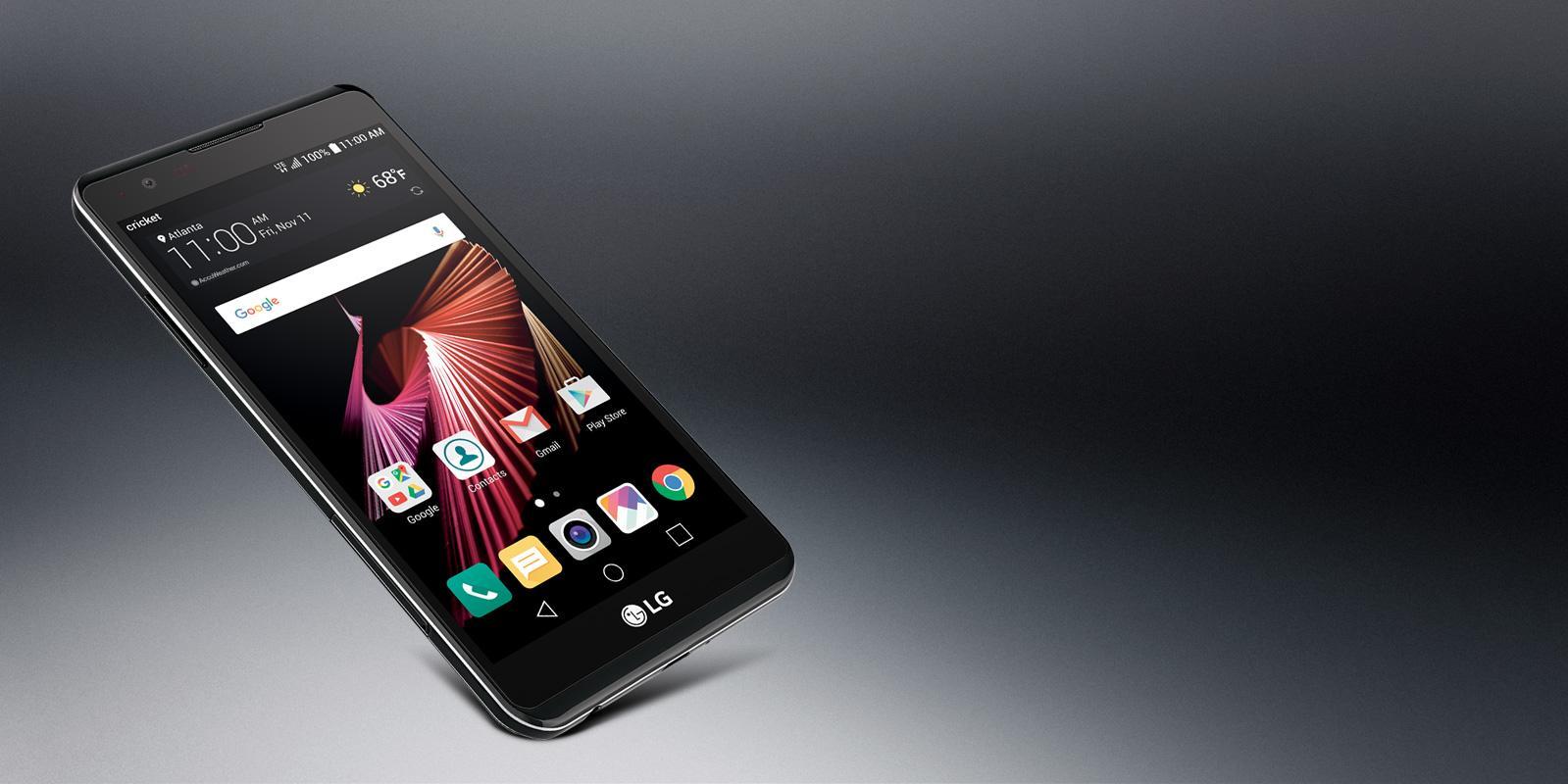 Cricket Phones by LG: View LG Cricket Wireless Phones | LG USA  Cricket Phones ...