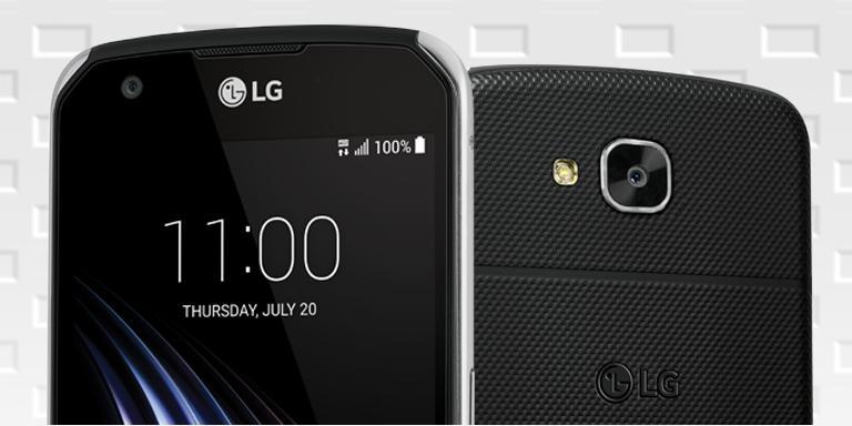 LG X venture™ | Unlocked