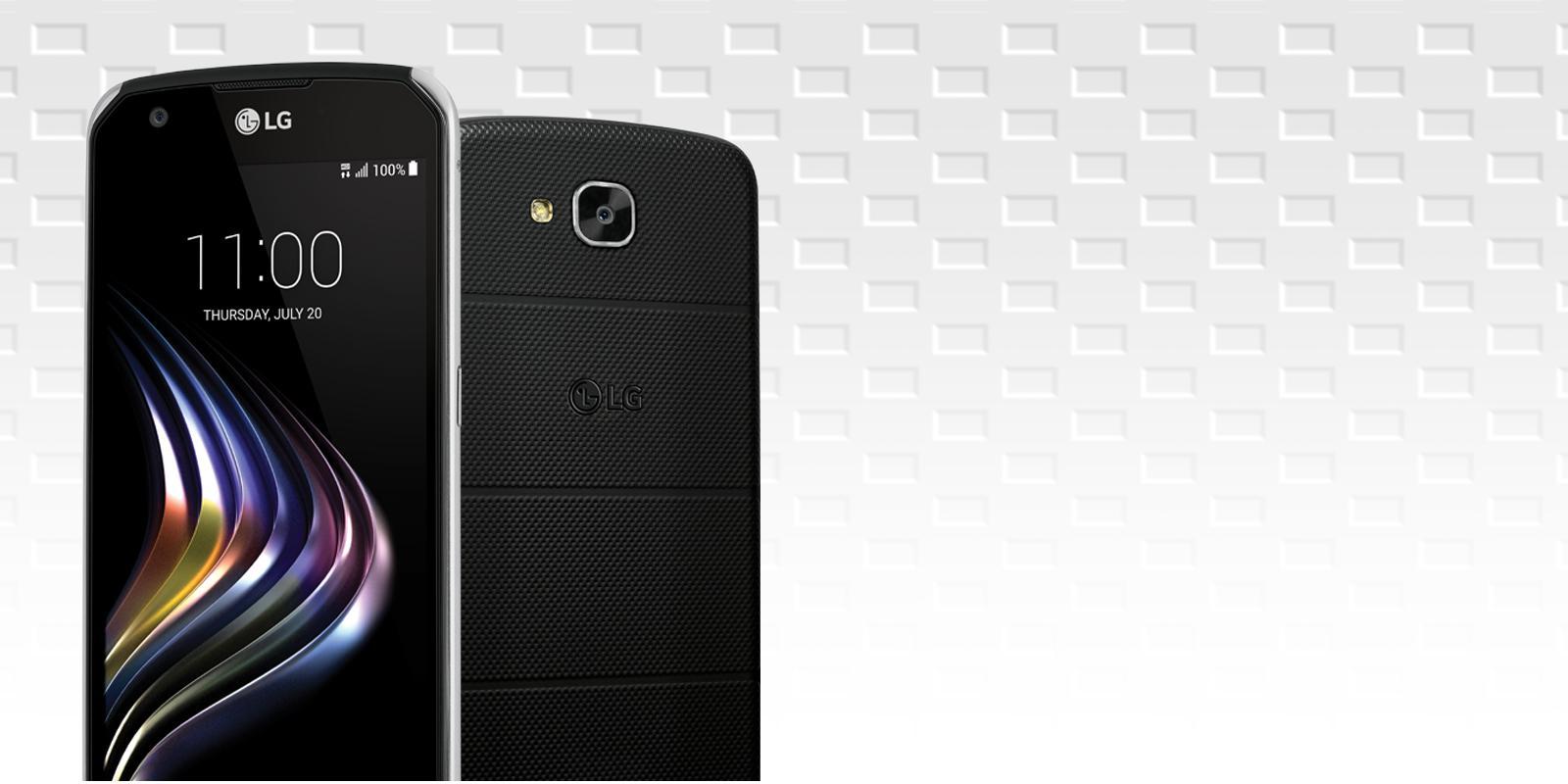 LG X venture™   Unlocked