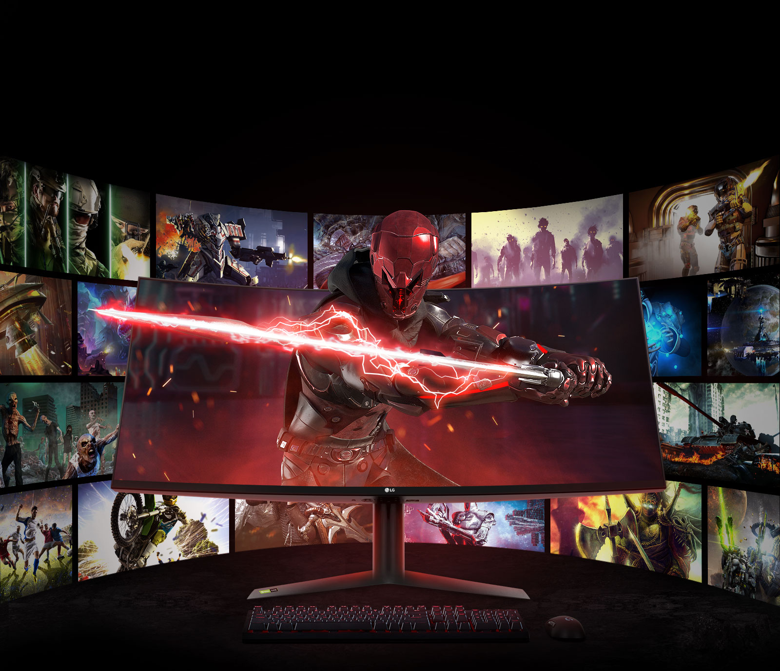 Your Dream Gaming Monitor1
