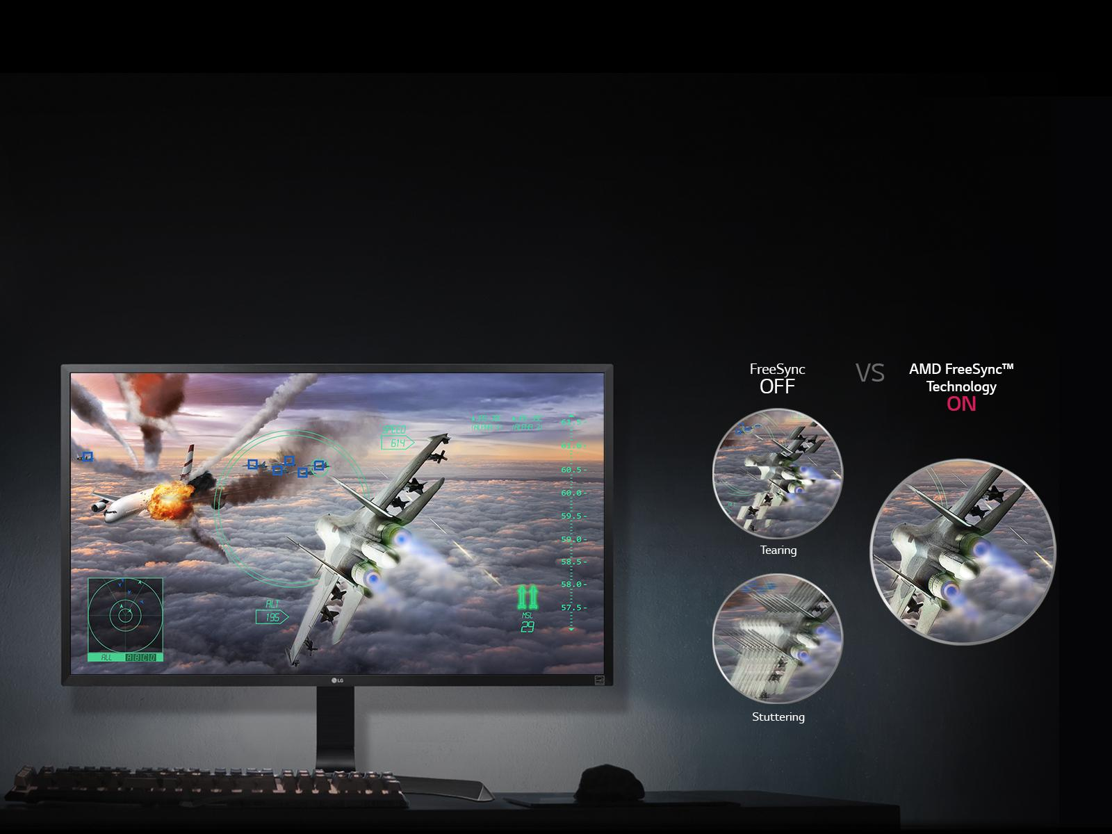AMD FreeSync™ Technology