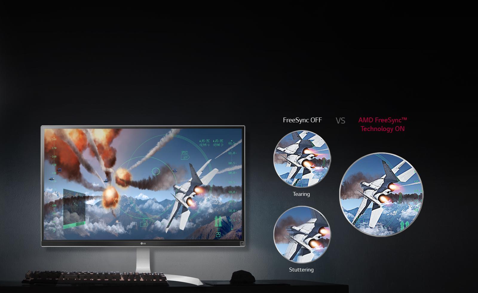AMD FreeSync™