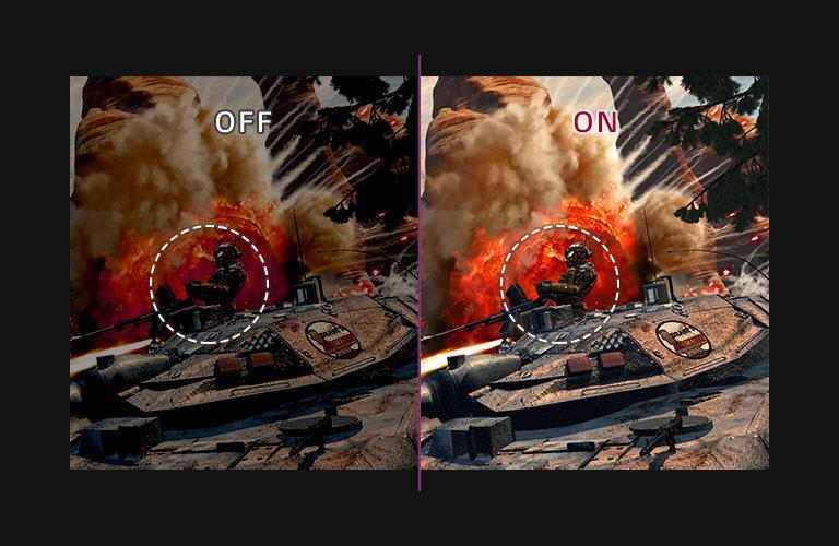 24'' Class Full HD TN Monitor with AMD FreeSync (23 8'' Diagonal)