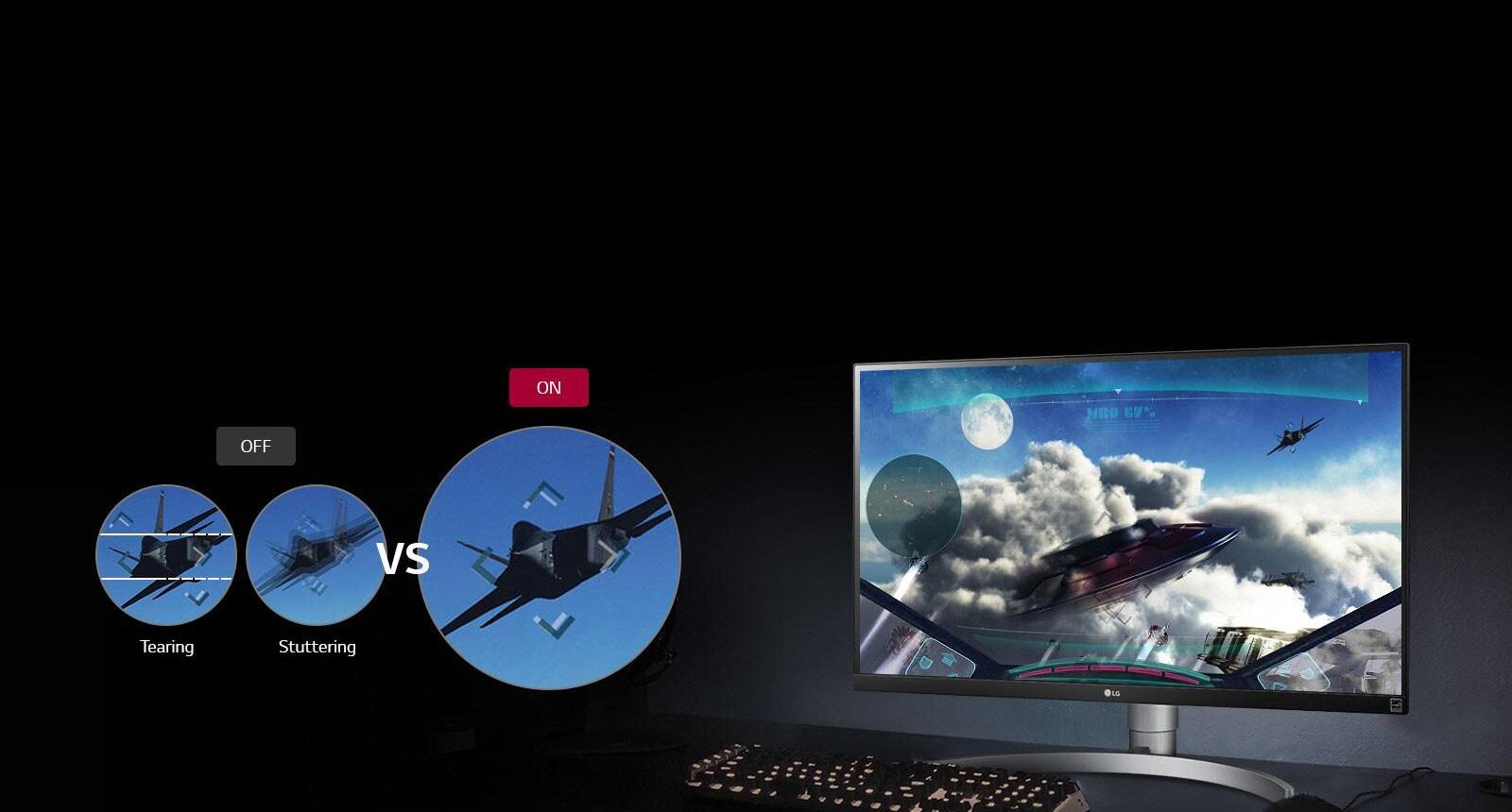 LG 27UK600-W LED Monitor w HDR 10 | Techbuy Australia