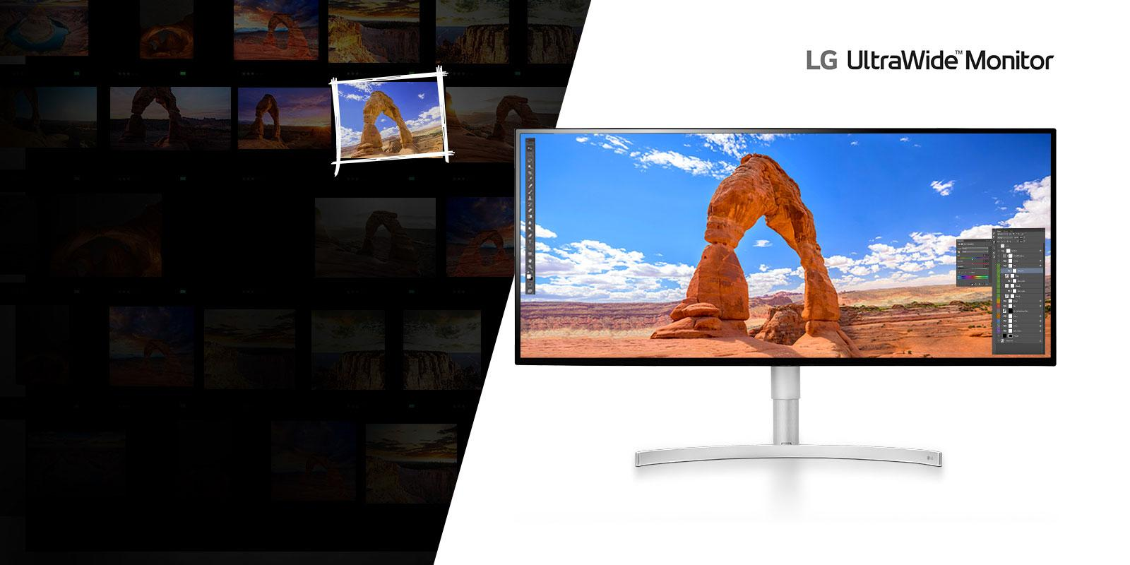 Lg Monitors Full Range Of Tv Computer Usa Different Types Tuner Select Detail
