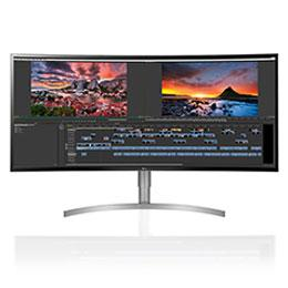34533adb6 LG Monitors: Full Range of TV & Computer Monitors | LG USA