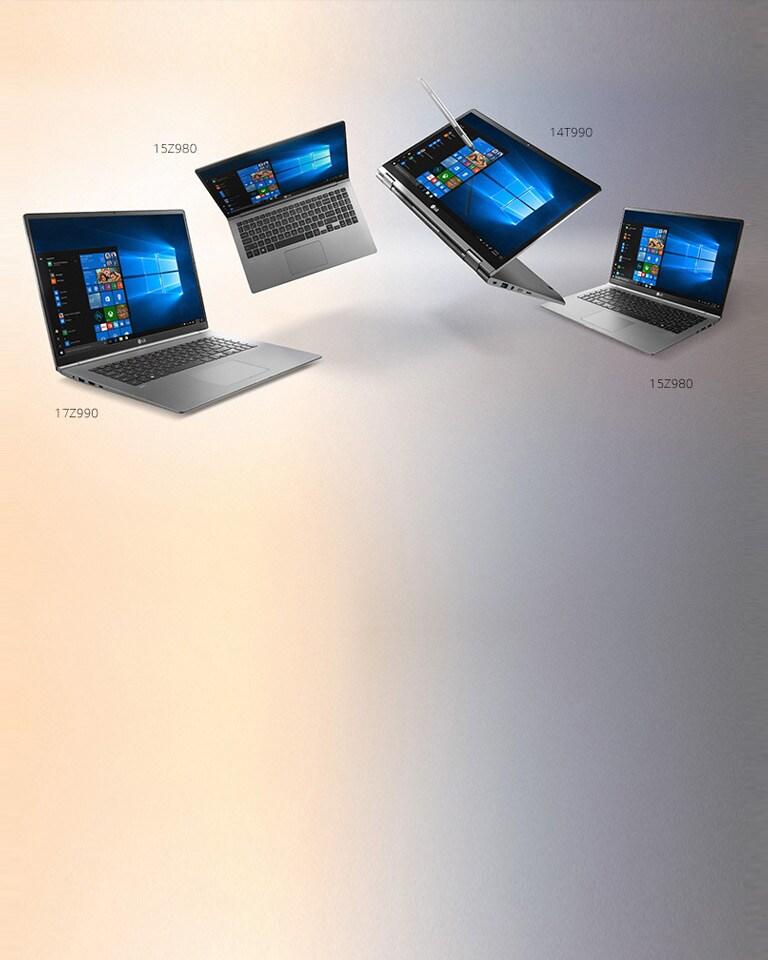 LG Computers: LG Laptops & Monitors | LG USA