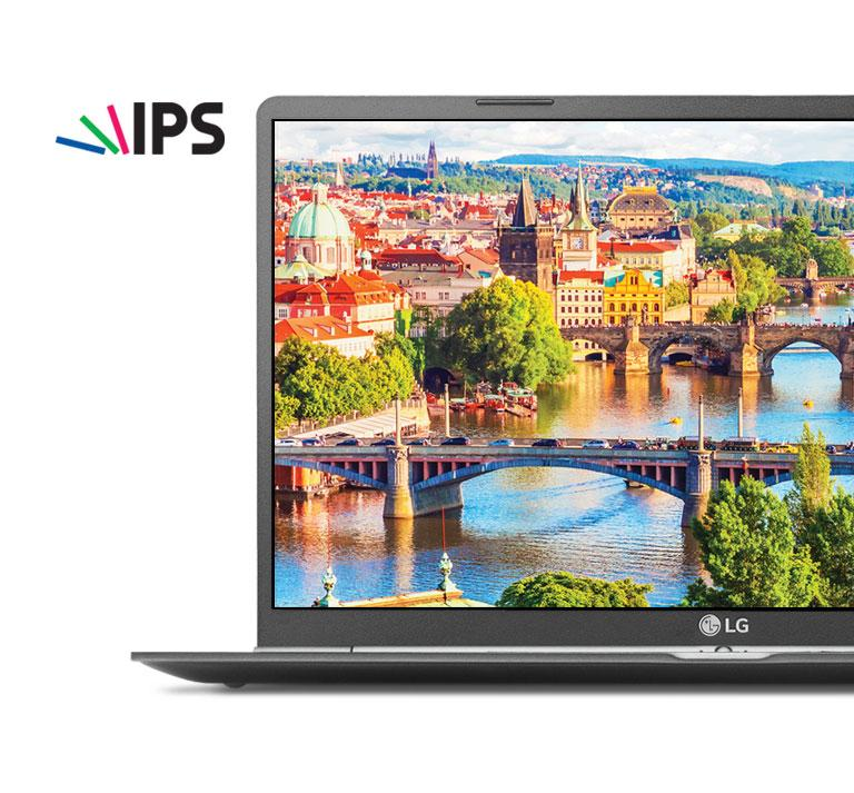 "LG gram 15 6"" Ultra-Lightweight Laptop with Intel® Core™ i5 processor"