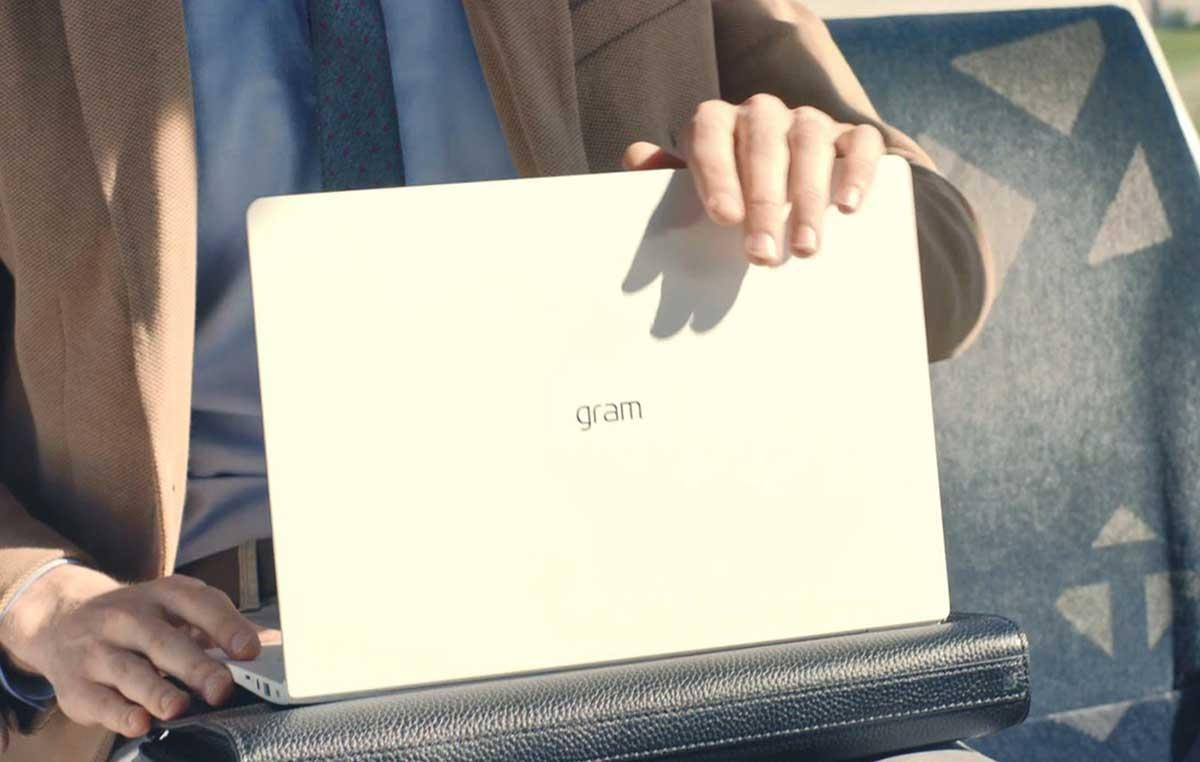 LG gram - Redefine Everything