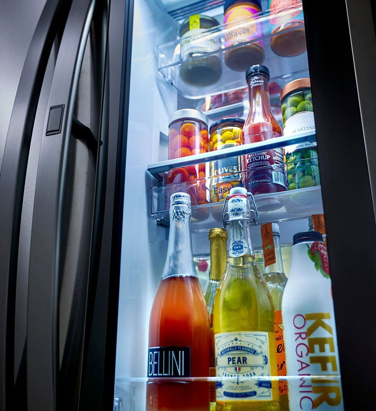 Raid the Fridge without Losing Your Cool