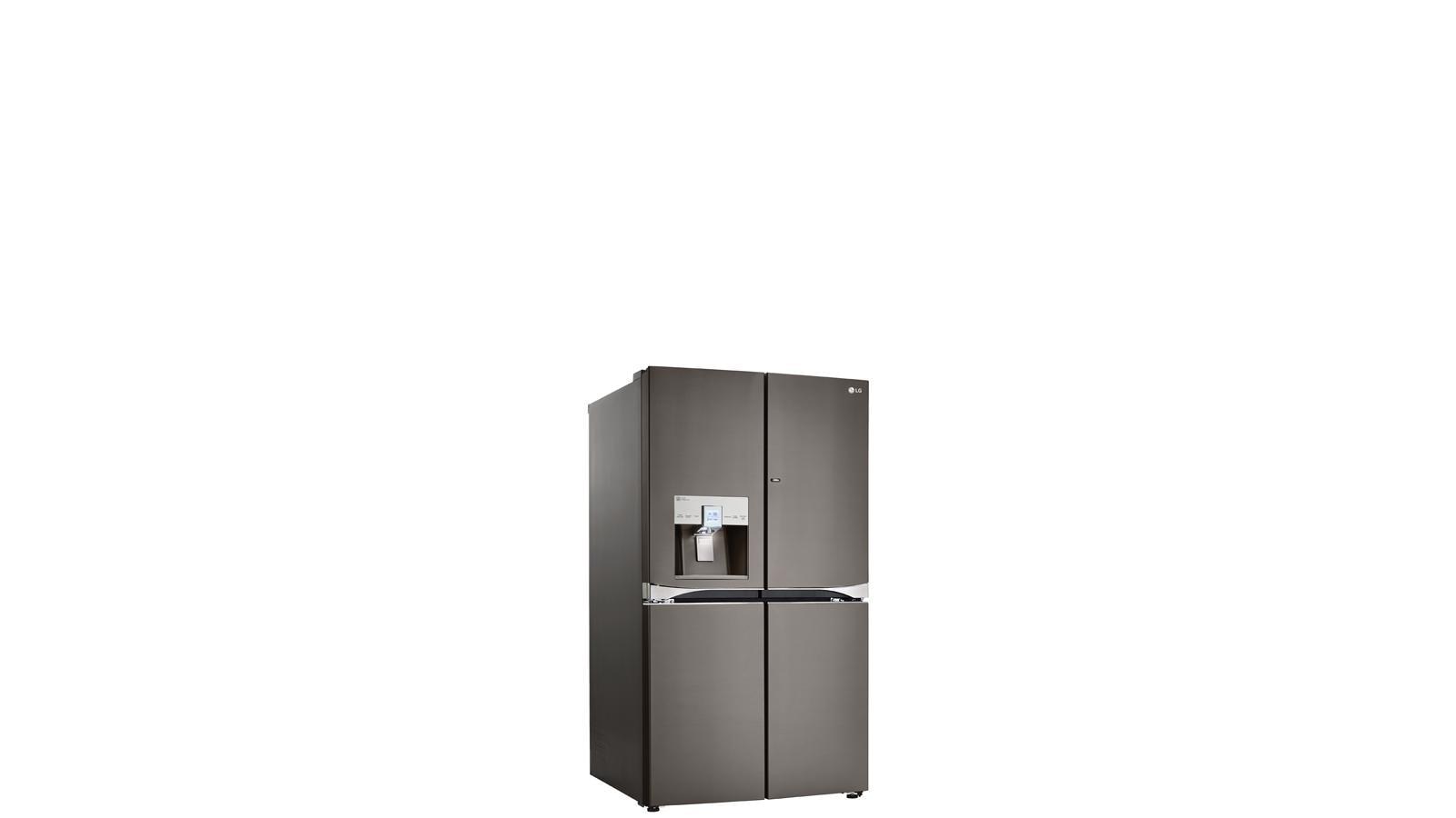 Lg Lpxs30886d 4 Door French Door Refrigerator Lg Usa