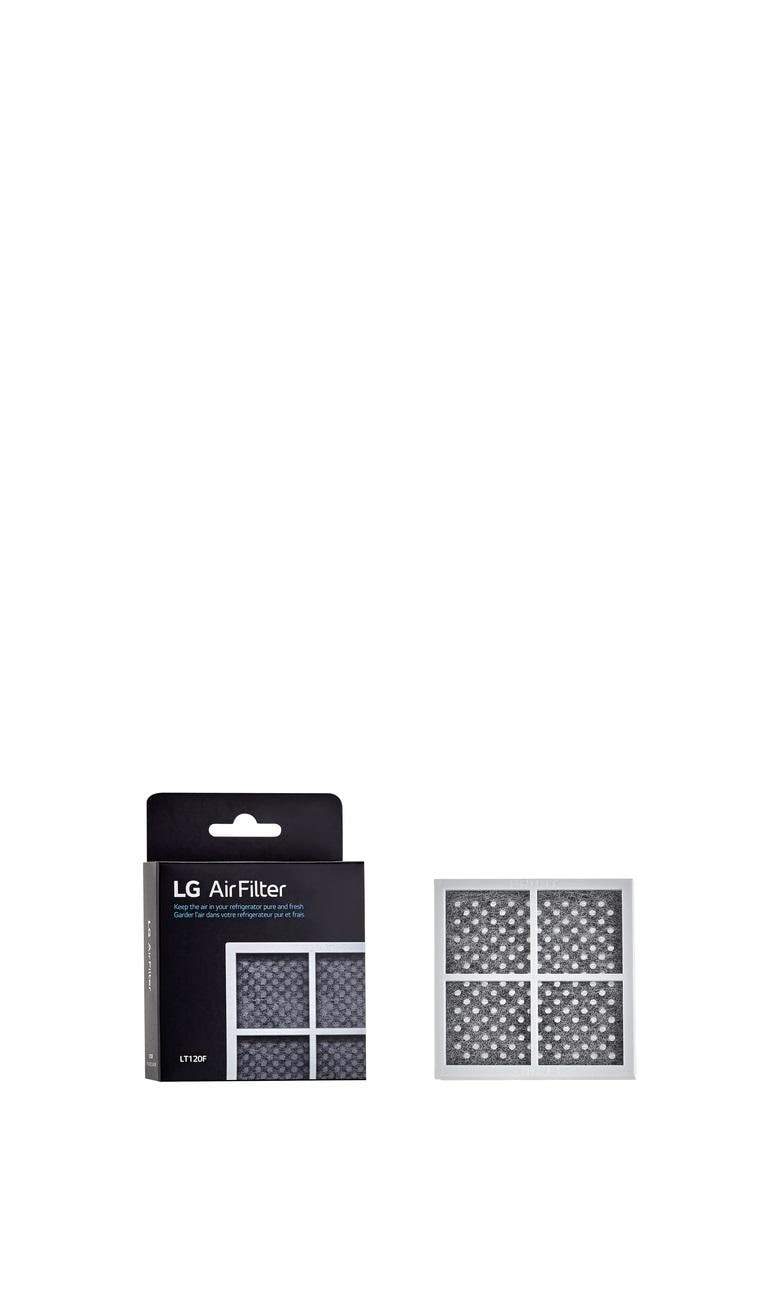 Details about  /3X Air Filter Replacement LT120F Fresh For Air Kenmore Refrigerator New