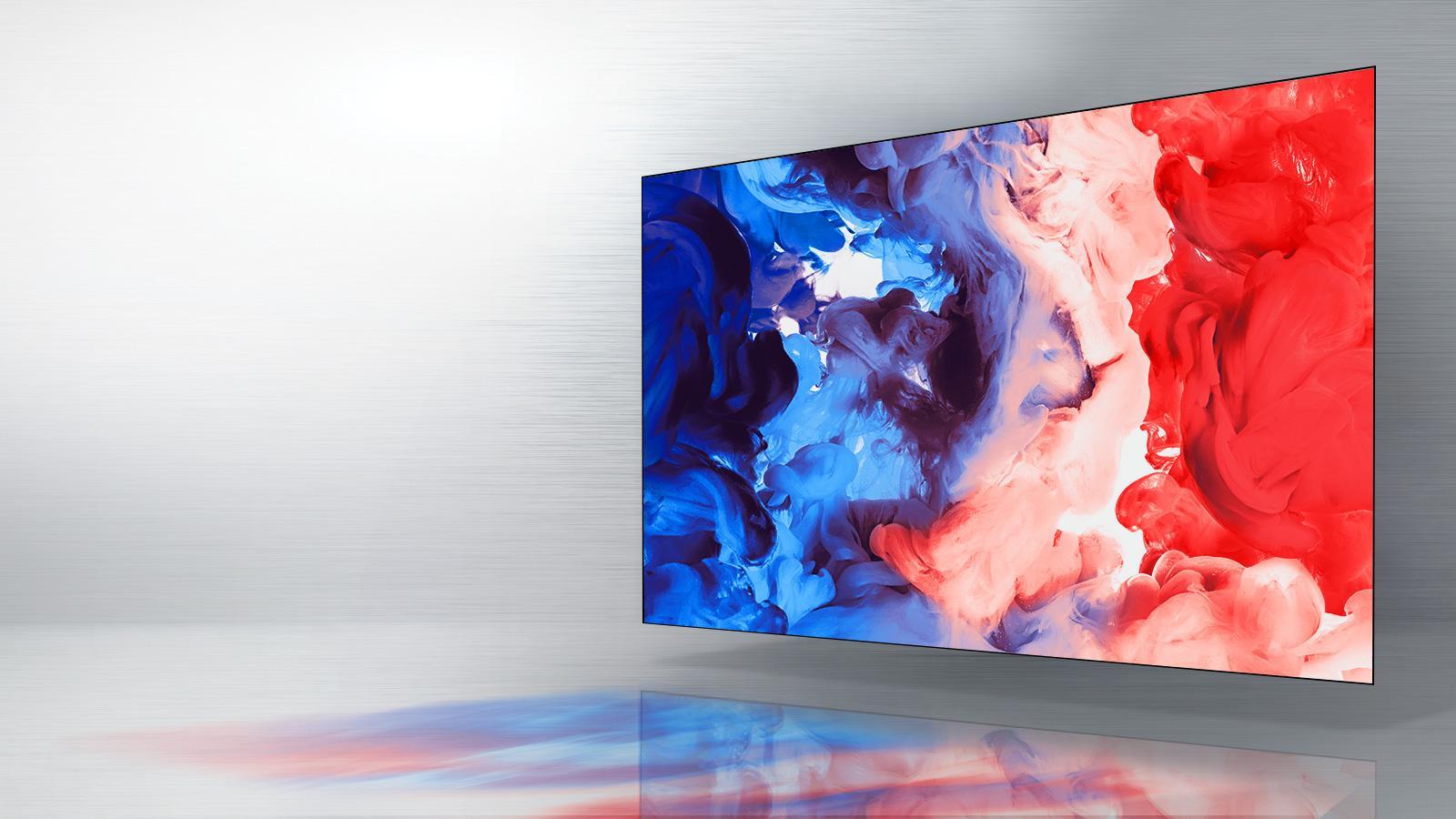 LG 65UH6550: 65-inch 4K UHD HDR Smart LED TV