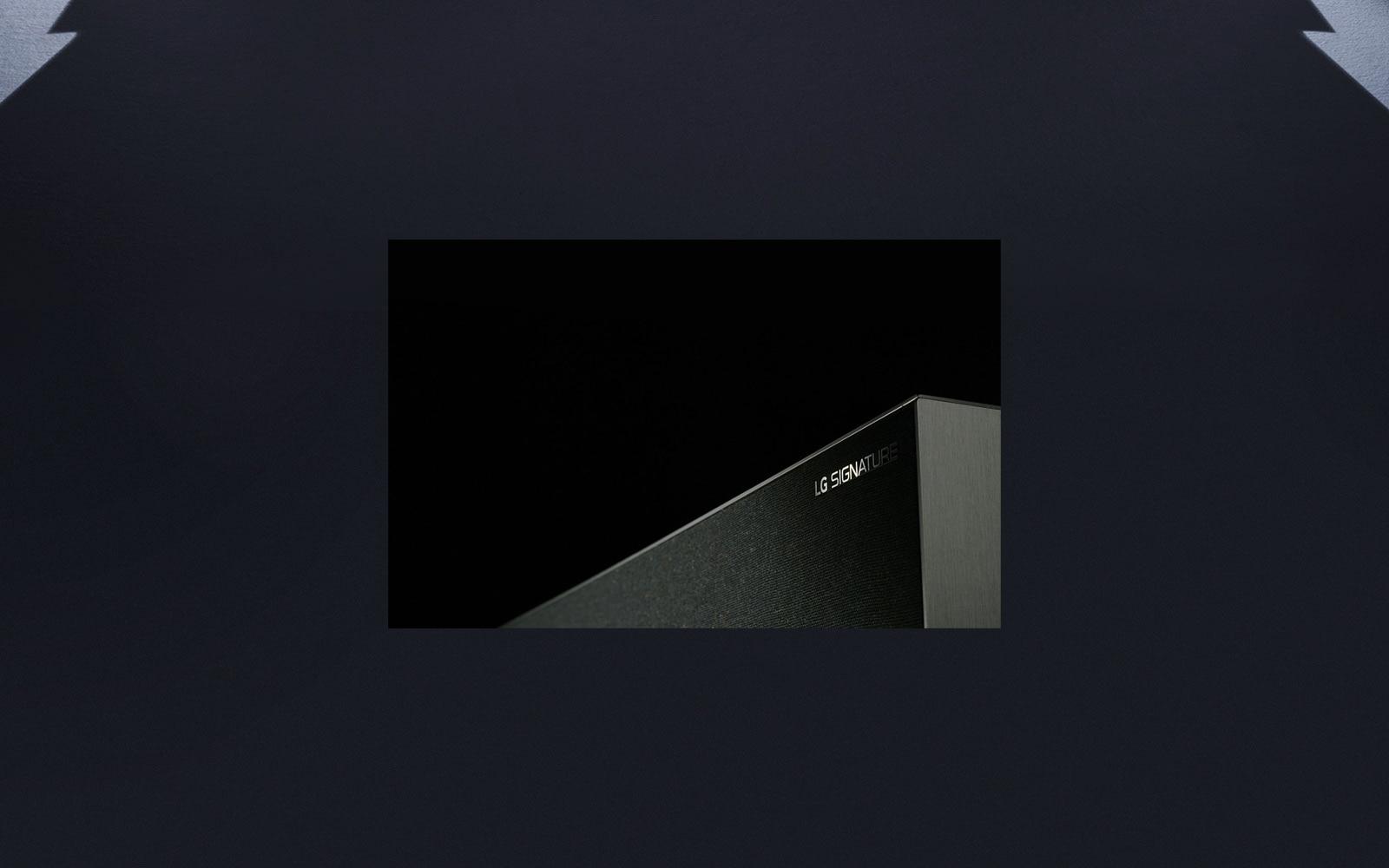 Темный фон