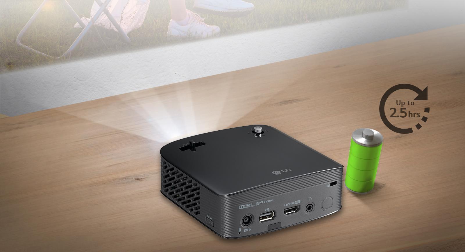 PH150G Embedded Battery