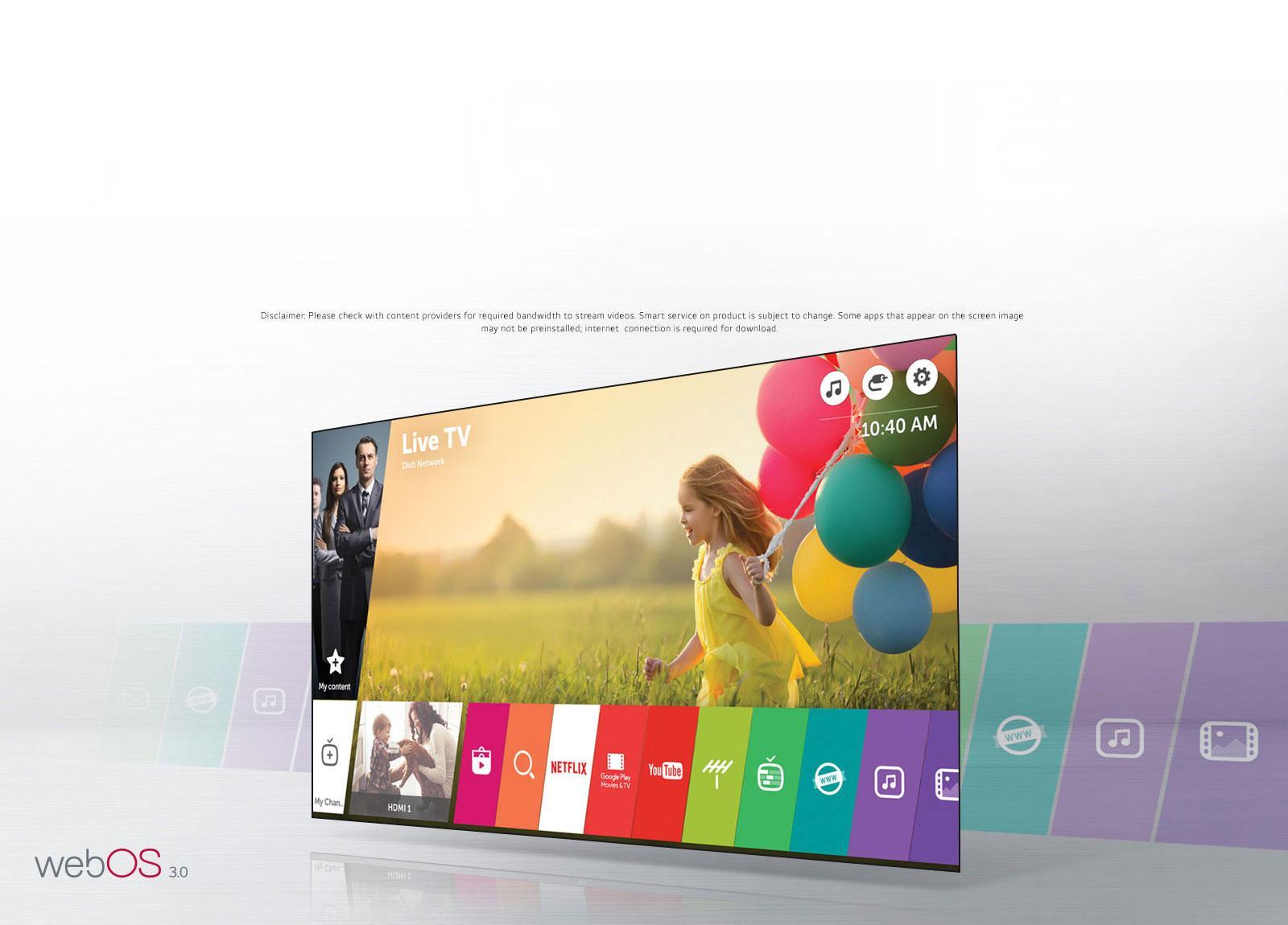 yandi.com.ng   LG 75 UH655 UHD TV