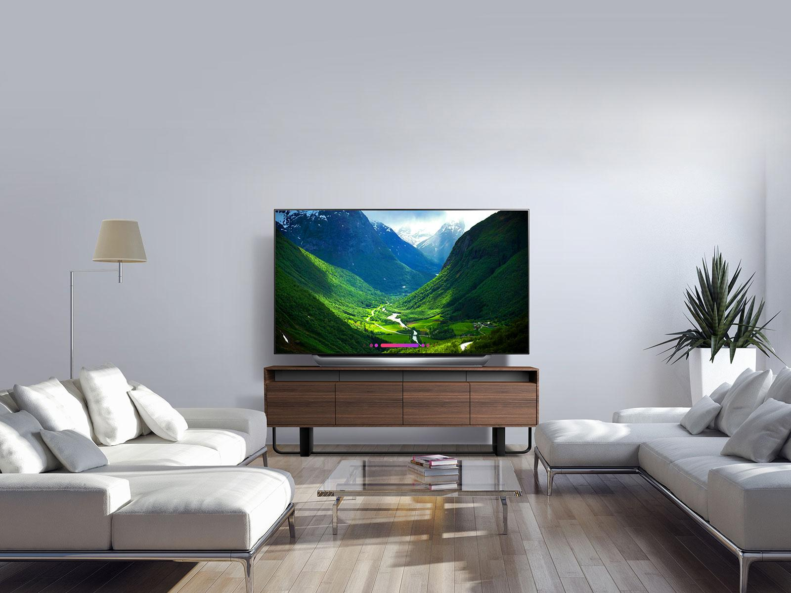 lg oled65c8pua save up to on the lg oled65c8pua today lg usa. Black Bedroom Furniture Sets. Home Design Ideas