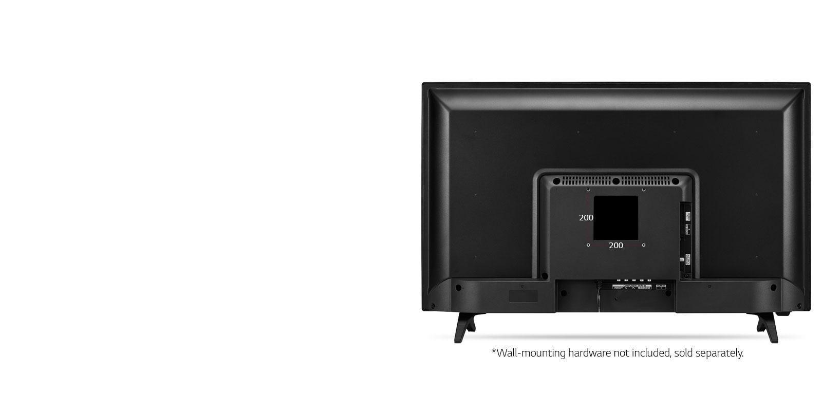 Lg 43lj5000 43 Inch Full Hd 1080p Led Tv Usa Whole Home Surround Sound Wiring Vesa 091017 D