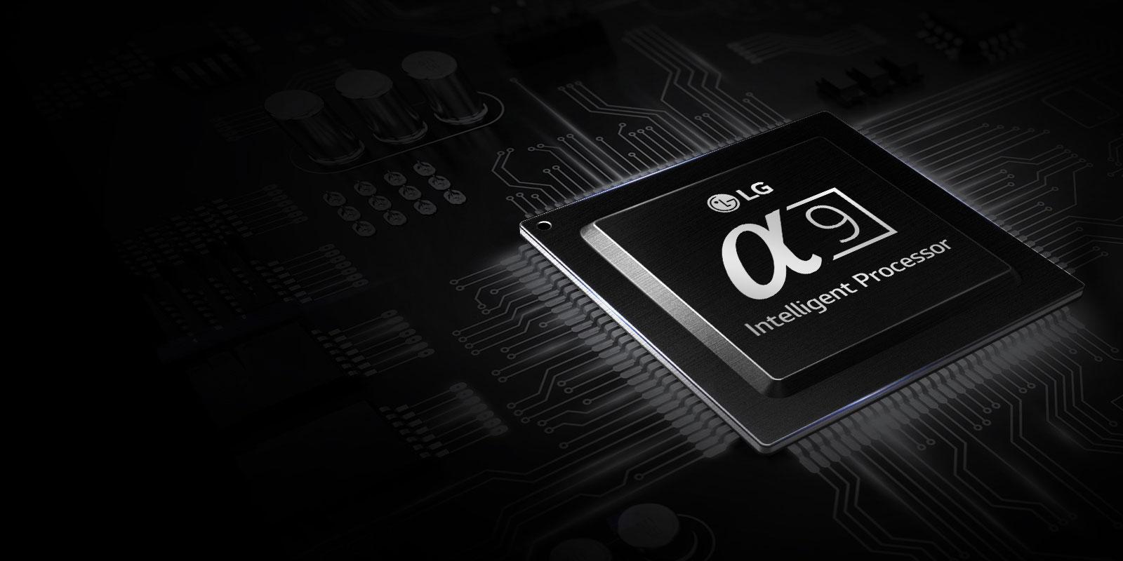 e6b4934d0ff LG 65C8 Ecran UHD OLED 165 cm - Hi-Fi
