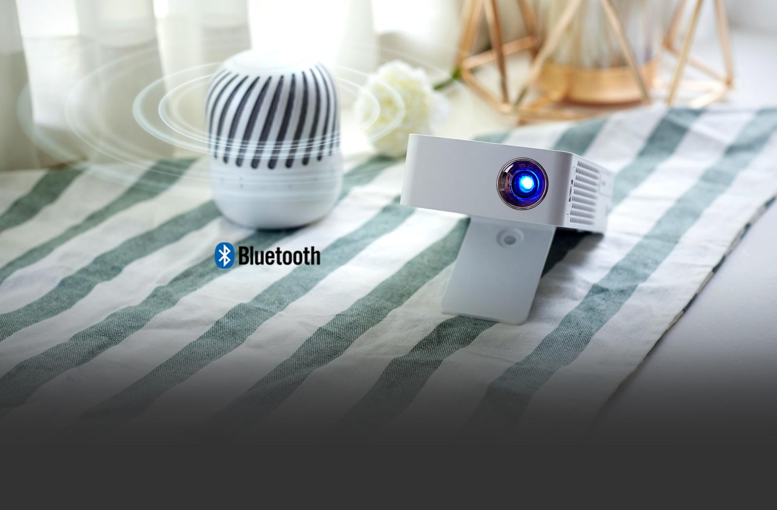 PH30JG Bluetooth